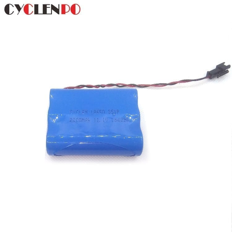 lithium battery pack