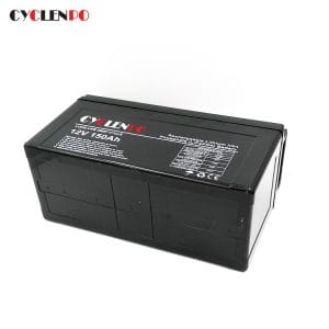 12v 150ah deep cycle battery