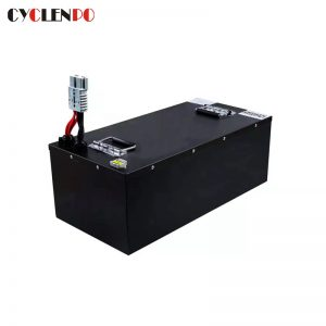 Lifepo4 12v 400ah Deep Cycle Battery For Power and Energy Storage