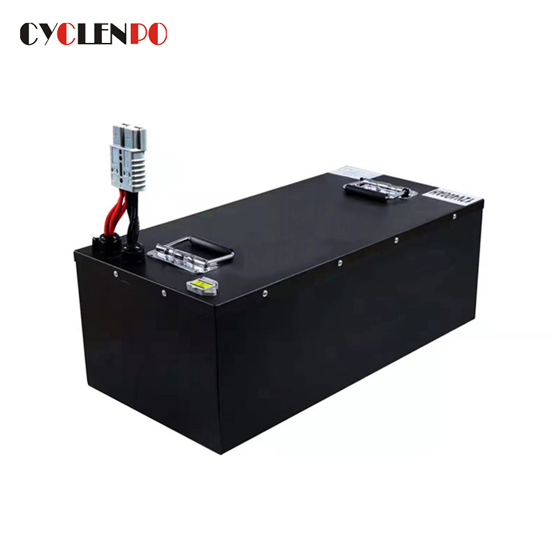 12v 400ah lithium ion battery