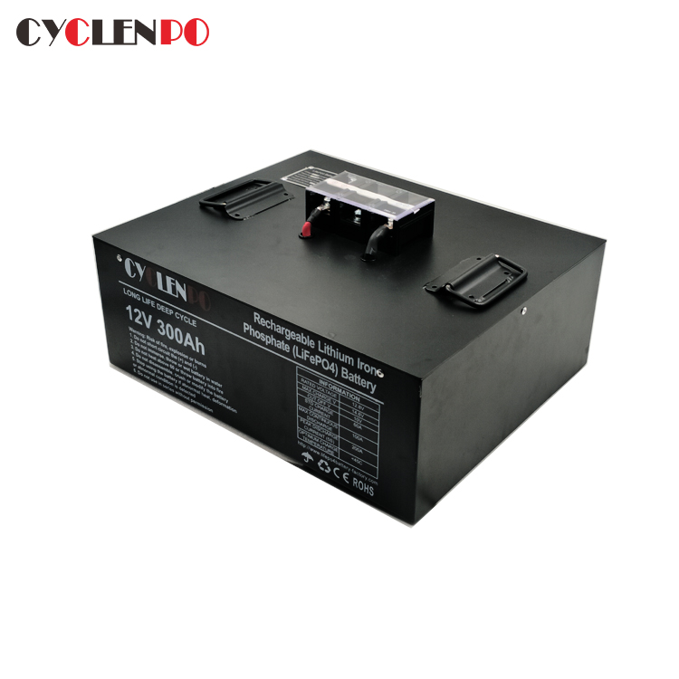 12v 300ah lithium ion battery supplier