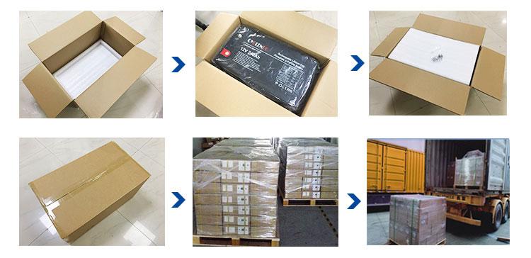 lifepo4 12v 100ah supplier