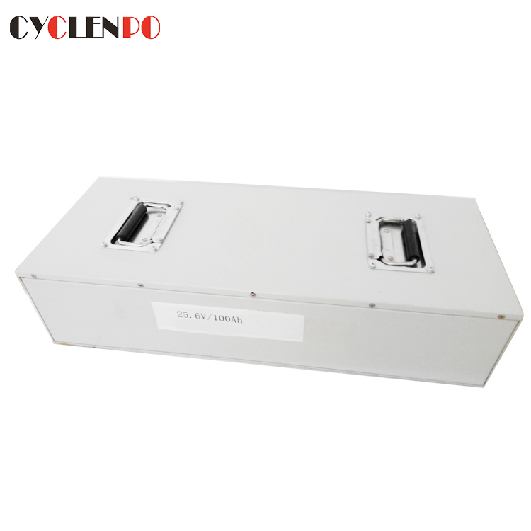 24v agv lithium battery suppliers