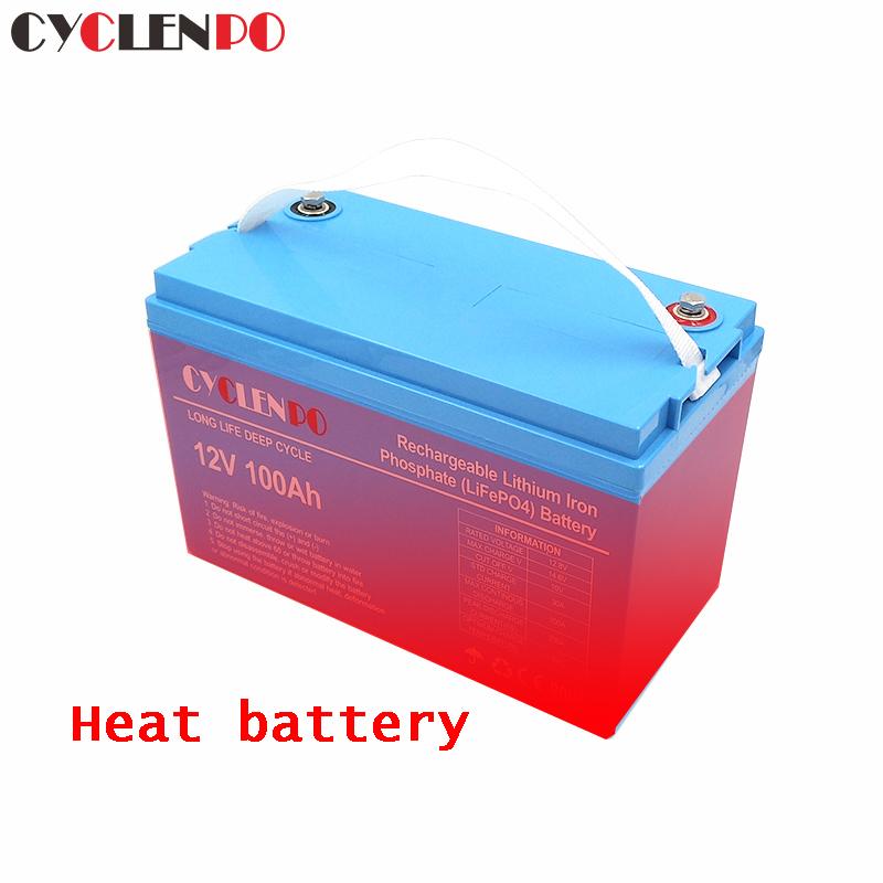 heat battery