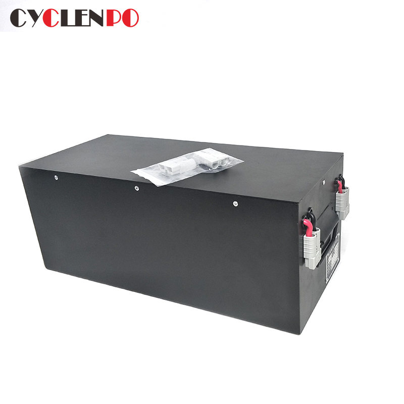 Customized Size 48V 60Ah Battery for EV Energy Storage