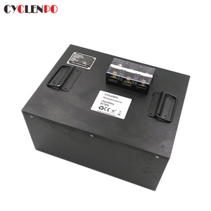 Lifepo4 36V 100ah Lithium Ion Battery Long Cycle Life