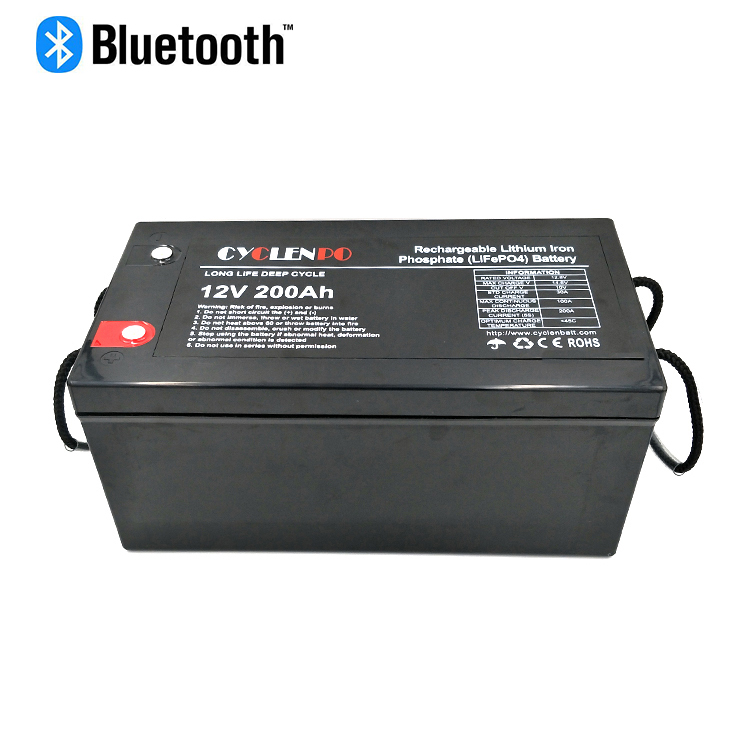 lifepo4battery12v 200ah