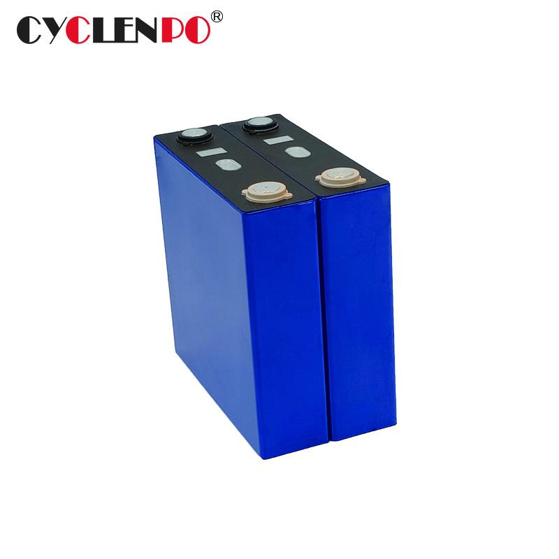 lifepo4 prismatic cells manufacturer