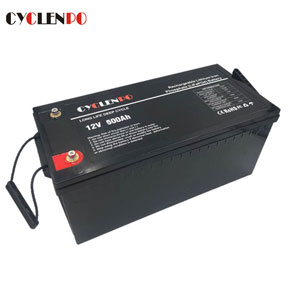 lithium ion battery 12v 500ah