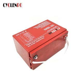 lithium ion battery 12v 100ah