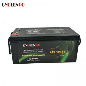 24v lithium battery manufacturer