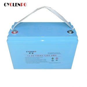 12v 100 battery