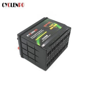 12 volt rechargeable battery pack
