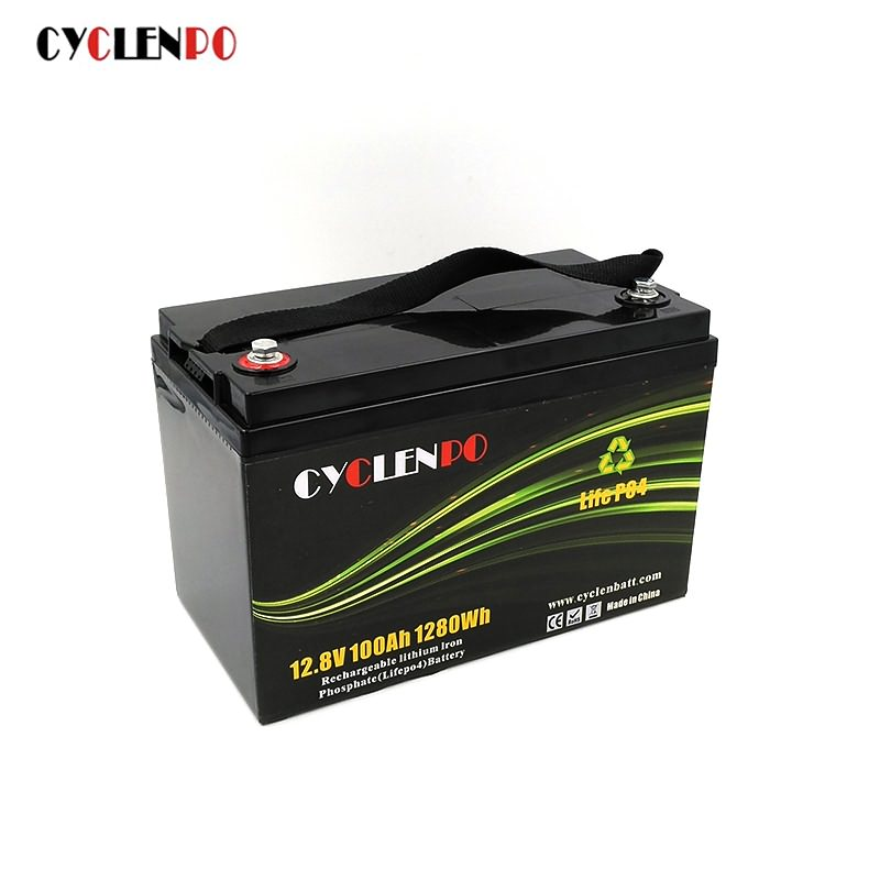 12v rechargeable battery
