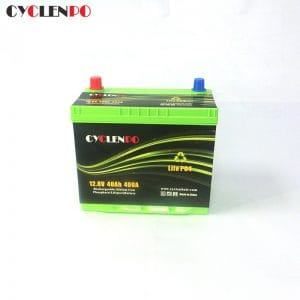 12v 20ah rechargeable battery