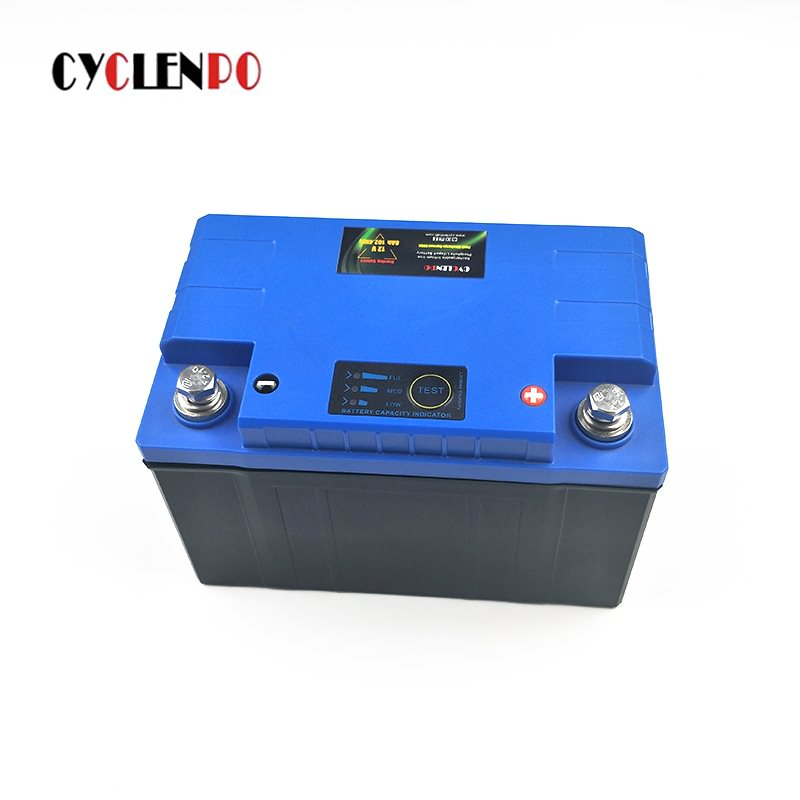 12v 8ah rechargeable battery