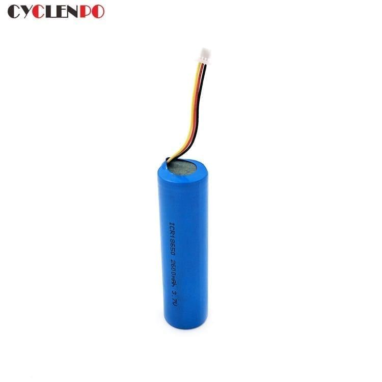 18650 battery 3.7v