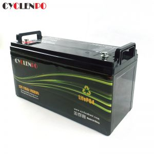 12v 110ah Deep Cycle Battery For UPS or Car