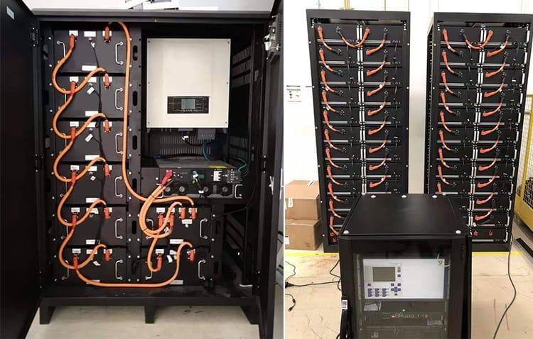 48v 50ah lithium ion battery