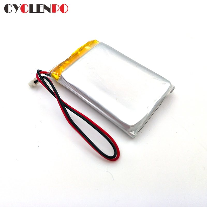 lipo battery 3.7v