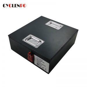 agv lifepo4 battery