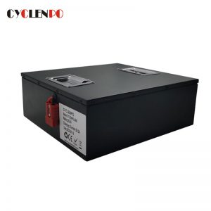 24v 60ah lithium ion battery manufacturer