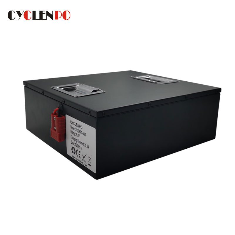 24v 60ah lithium ion battery manufacturer