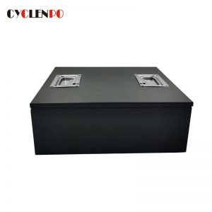 24v 60ah Lithium Ion Battery For AGV