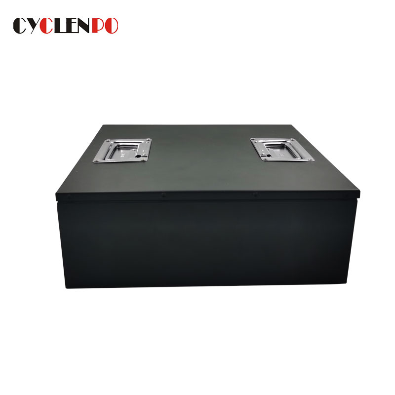 24volt 60ah lithium battery