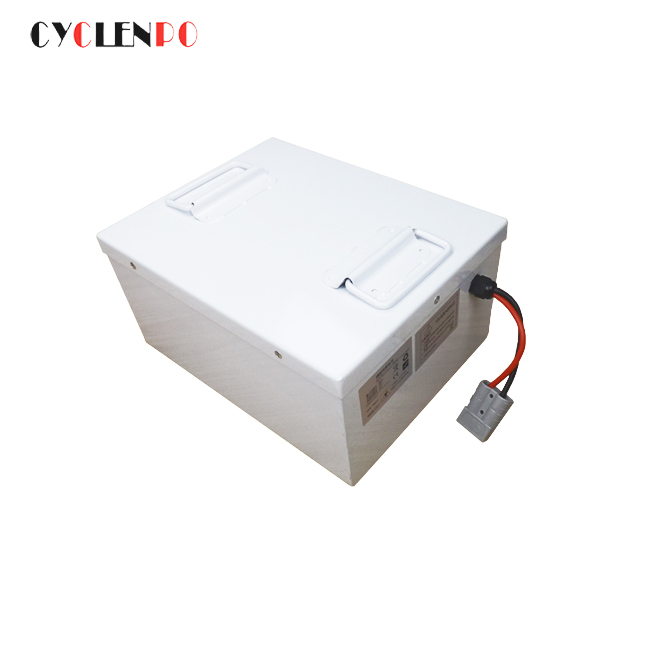 24v 60ah lithium ion battery