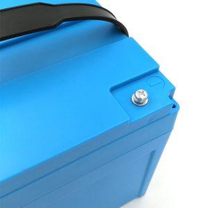 60v lithium battery pack