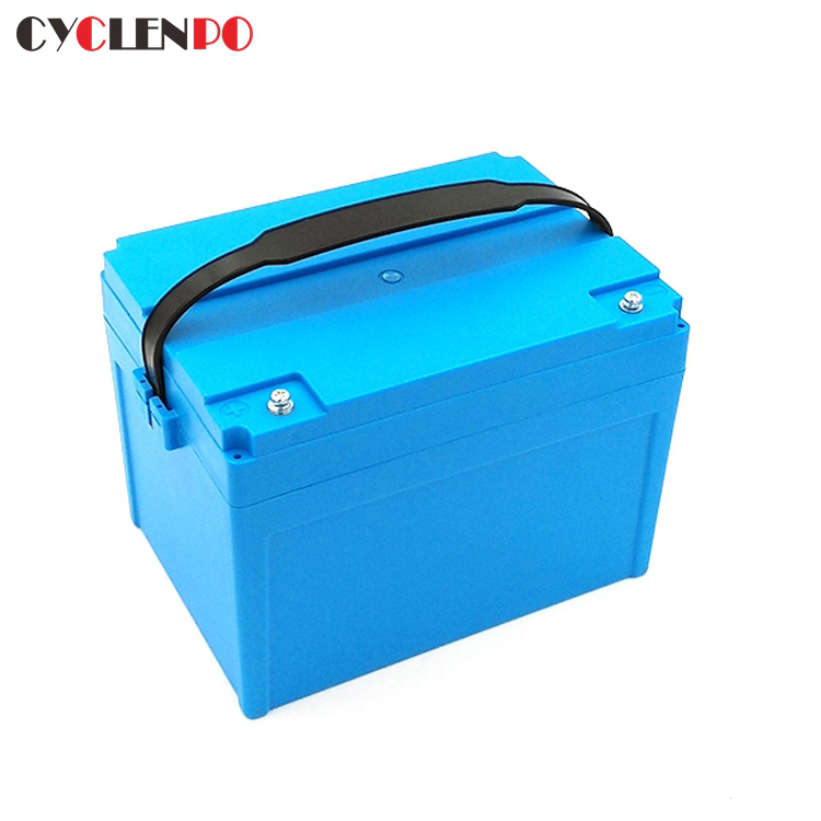60v lithium battery pack manufacturer china