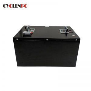 12v 400ah lithium lifepo4 battery