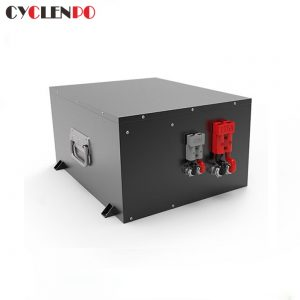 Lifepo4 48V 200Ah Lithium Ion Battery For EV