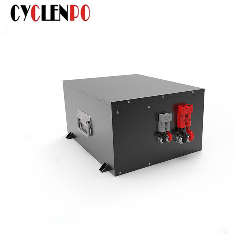 48v 200ah lithium ion battery factory