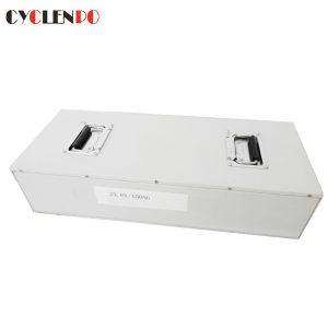 Deep Cycle 24v Lifepo4 Battery 100ah Pack For AGV