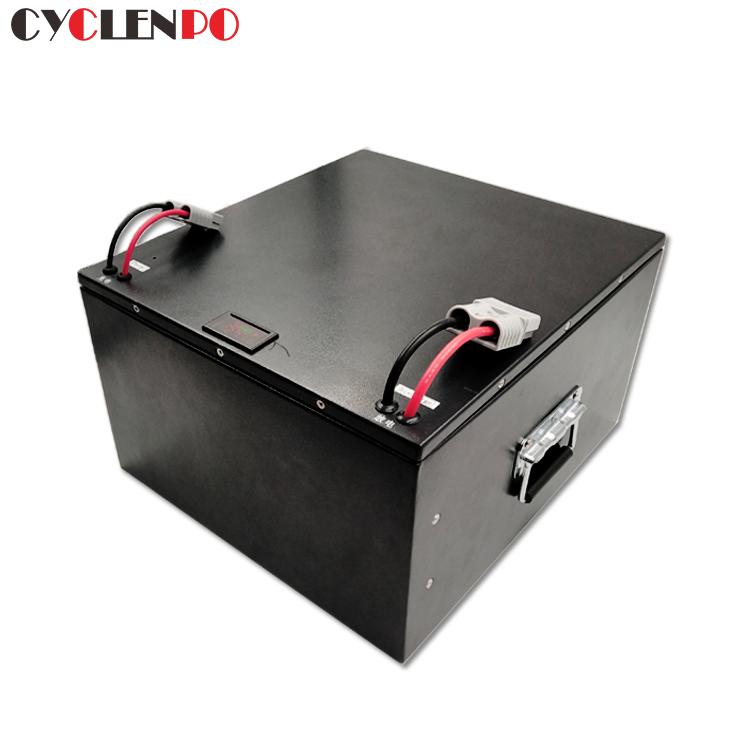 96v battery
