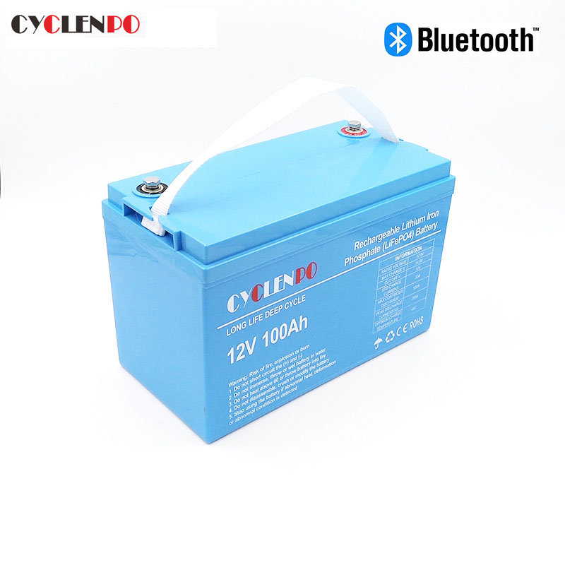 bluetooth battery