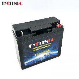 12v 14ah motorcycle battery