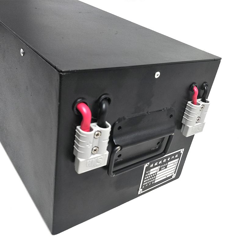 48v 60ah battery manufacturer