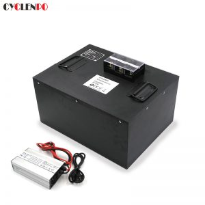 36v 100ah lithium ion battery