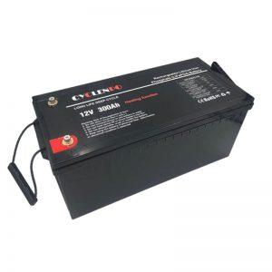 12v 300ah battery