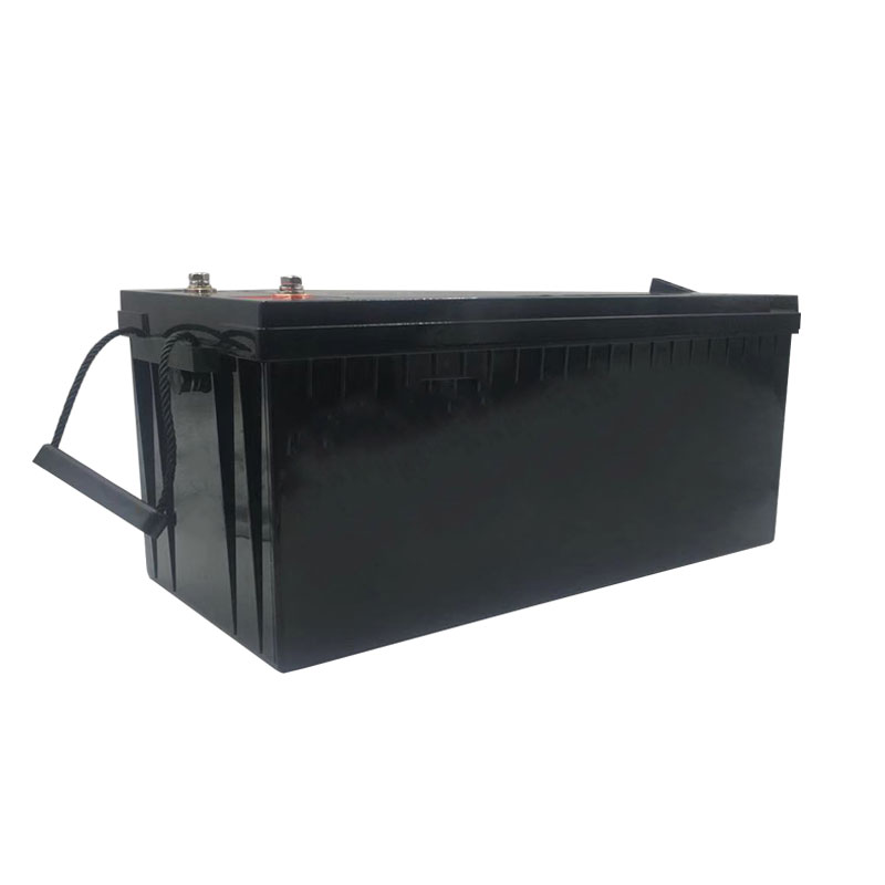 lithium iron phosphate battery suppliers