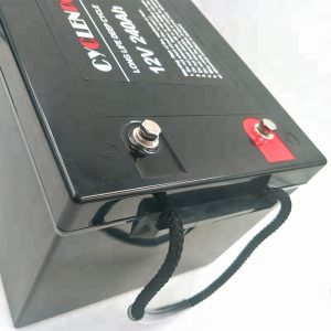 12v 250ah lithium ion battery for sale