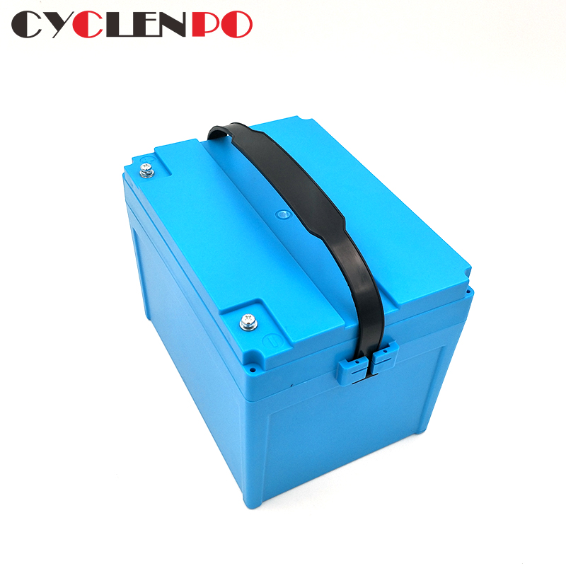 48v 30ah lithium ion battery factory
