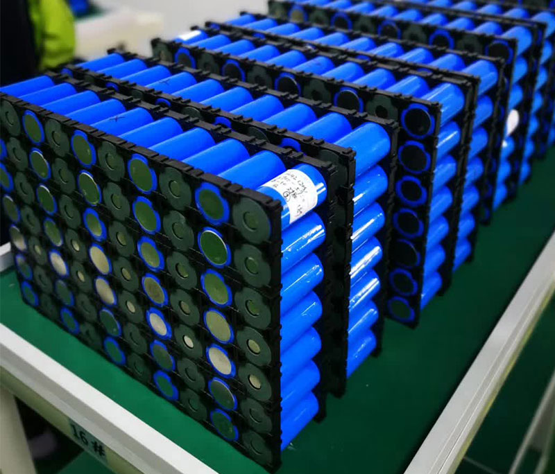 china rechargeable li ion battery manufacturer