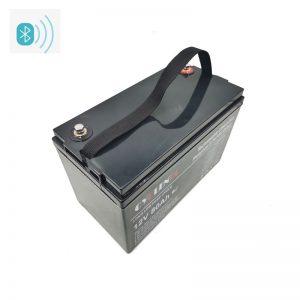 12v 80ah lithium iron phosphate battery