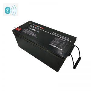 lifepo4 300ah 12 volt battery