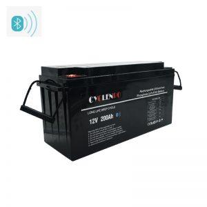 12v 200ah battery price wholesale