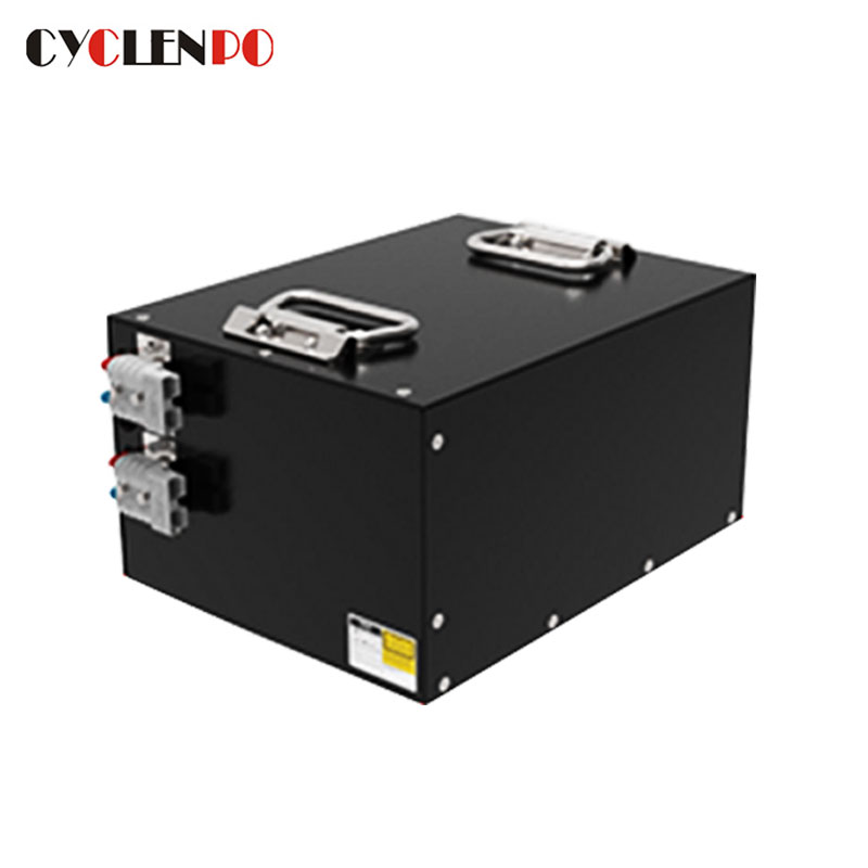 Customized Lifepo4 24v 300Ah Battery For Solar And EV
